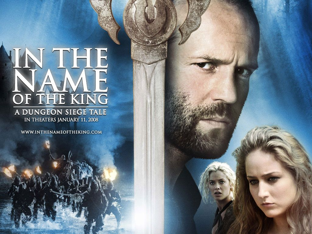 In The Name Of The King A Dungeon Siege Tale Minus 127 Stars